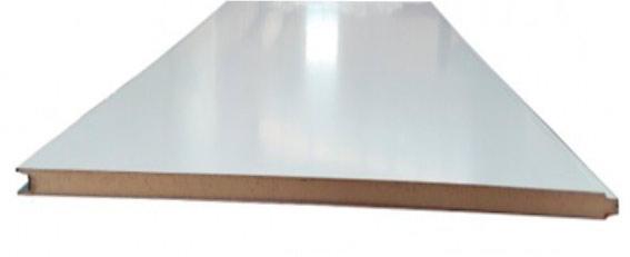Panel 50mm liso ambas caras
