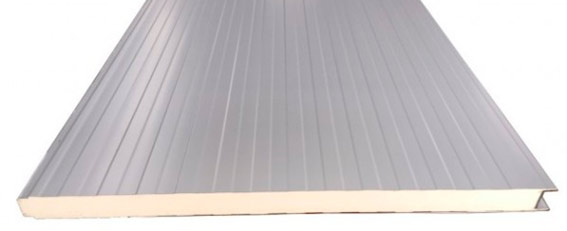 Panel frigorífico 60mm