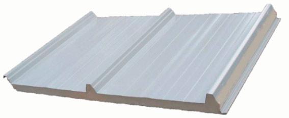 Panel 50mm 3 Grecas