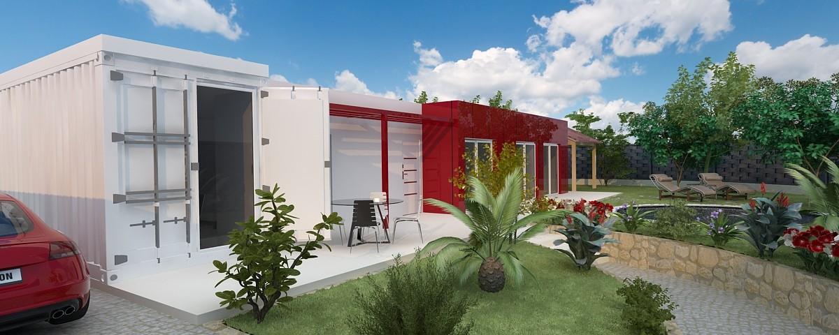 La cañada_Ana Lloret Arquitectes