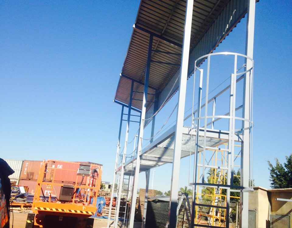 extructura reparacion contenedores 1